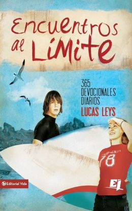 Encuentros al limite (Encounter the Limit)