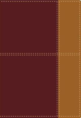 NVI Biblia de referencia Thompson, dos tonos italiano