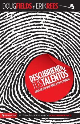 Descubriendo tus Talentos...: Para dejar una marca en el Mundo