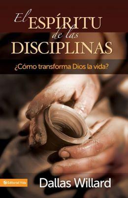 El espiritu de las disciplinas