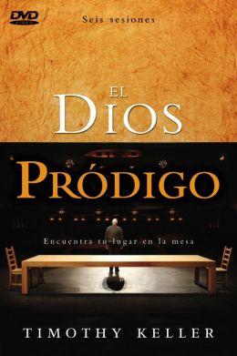 The Prodigal God: Encuentra tu lugar en la mesa