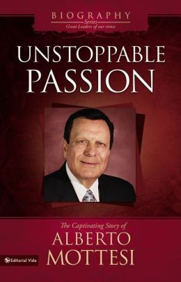 Unstoppable Passion: The Captivating Story of Alberto Mottesi