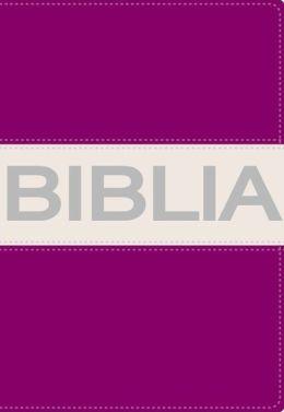 NVI Santa Biblia, ultrafina compacta, colleccion contempo