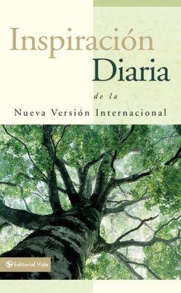 Inspiración Diaria: de la Nueva Versión Internacional