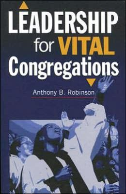 Leadership for Vital Congregations