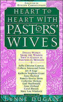 Heart to Heart with Pastors' Wives