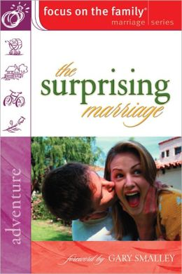 The Surprising Marriage