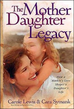 The Mother-Daughter Legacy: How a Mother's Love Shapes a Daughter's Life
