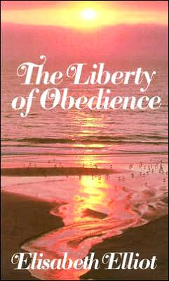 Liberty of Obedience