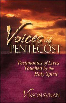 Voices of Pentecost