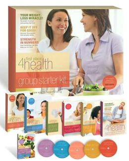 First Place 4 Health Group Starter Kit