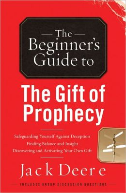 Beginner's Guide to the Gift of Prophecy