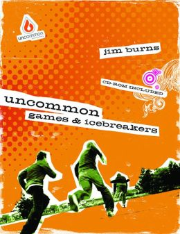 Uncommon Games and Icebreakers