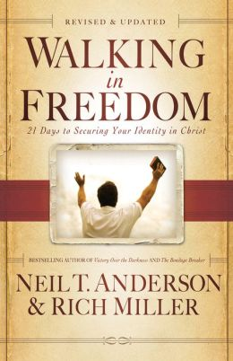 Walking in Freedom: 21 Day Devotional to Help Establish Your Freedom in Christ