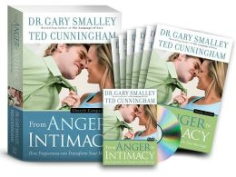 From Anger to Intimacy : Church Campaign Kit