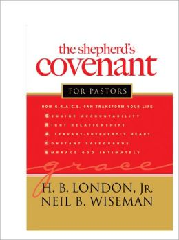 The Shepherd's Covenant for Pastors