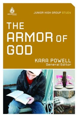 The Armor of God: Junior High Group Study