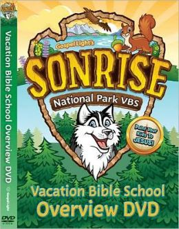 Sonrise National Park Overview DVD