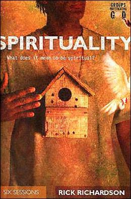 Spirituality: What Does It Mean to Be Spiritual?