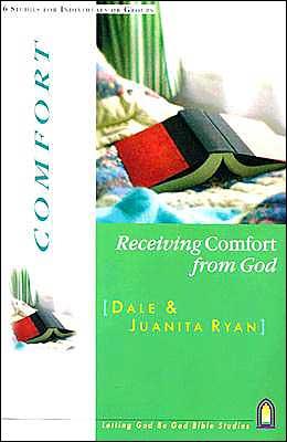 Receiving Comfort from God