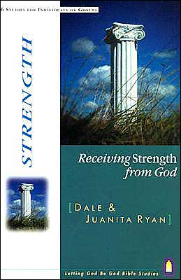 Receiving Strength from God