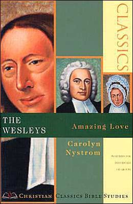 Wesleys: Amazing Love