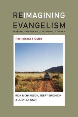 Reimagining Evangelism Participant's Guide