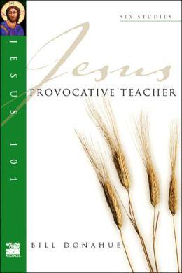 Provocative Teacher
