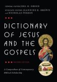 Book Cover Image. Title: Dictionary of Jesus and the Gospels, Author: InterVarsity Press