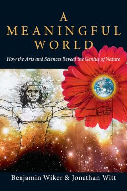 A Meaningful World: How the Arts and Sciences Reveal the Genius of Nature