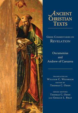 Greek Commentaries on Revelation