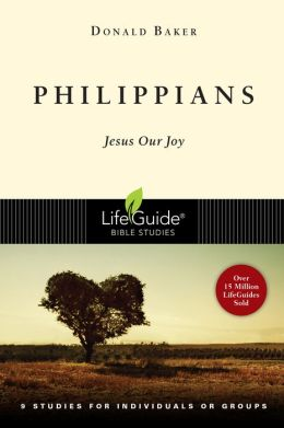 Philippians: Jesus Our Joy