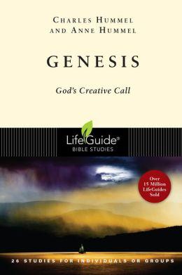 Genesis: God's Creative Call