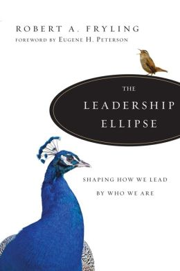 The Leadership Ellipse