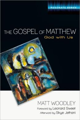 The Gospel of Matthew: God with Us