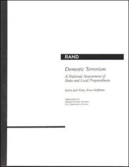Domestic Terrorism