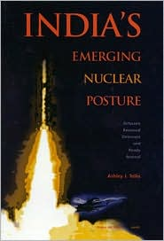 India's Emerging Nuclear Posture: Between Recessed Deterrent and Ready Arsenal
