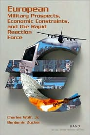 European Military Prospects, and Economic Constraints and the Rapid Reaction Force (2001)