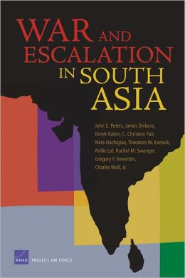 War and Escalation in South Asia