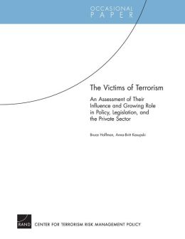 VICTIMS OF TERRORISM: AN ASSESSMENT OF THEIR INYPLU