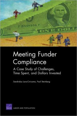 Meeting Funder Compliance: A Case Study of Challenges, Time Spent, and Dollars Invested