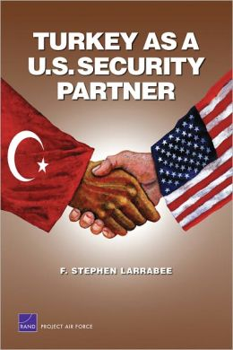 Turkey as a U.S. Security Partner