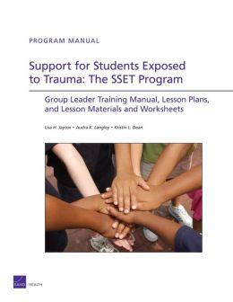 Support for Students Exposed to Trauma: The SSET Program