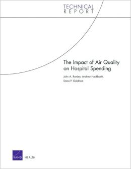 The Impact of Improved Air Quality on Hospital Spending