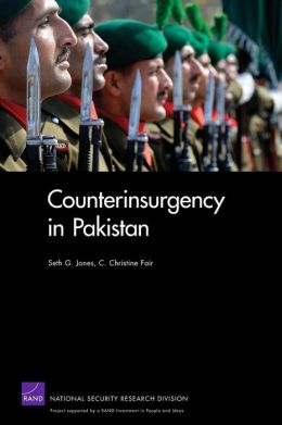 Counterinsurgency in Pakistan