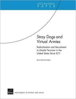Stray Dogs and Virtual Armies: Radicalization and Recruitment to Jihadist Terrorism in the United States Since 9/11