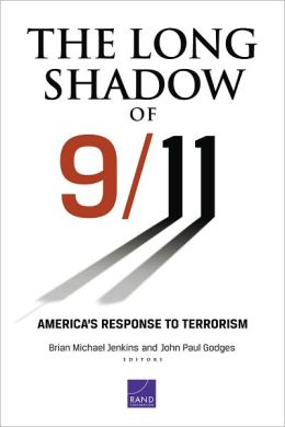 The Long Shadow of 9/11 (Enhanced Ebook)