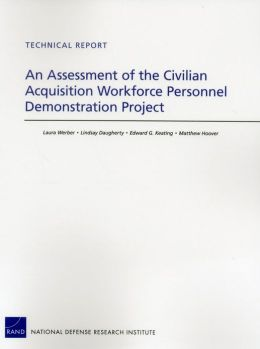 An Assessment of the Civilian Acquisition Workforce Personnel Demonstration Project