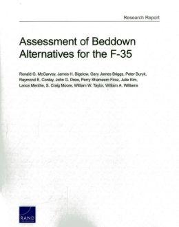 Assessment of Beddown Alternatives for the F-35