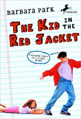 The Kid in the Red Jacket (Turtleback School & Library Binding Edition)